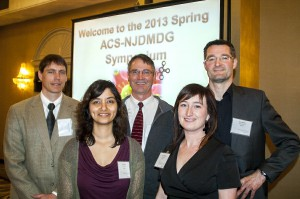 Speakers at the Spring 2013 Symposium