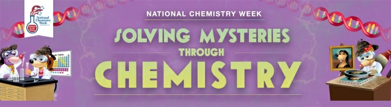 2016 National Chemistry Week