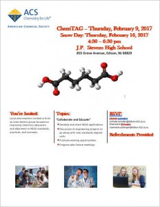 ChemTAG - Chemistry Teachers' Interest Group