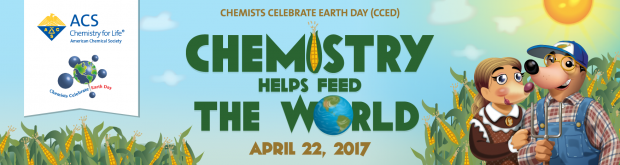 Chemists Celebrate Earth Day