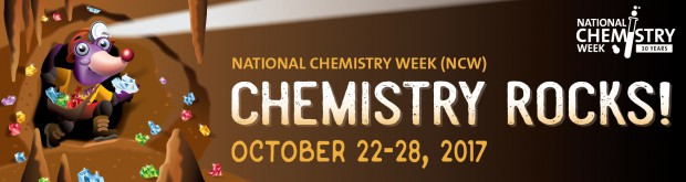 National Chemistry Week 2017