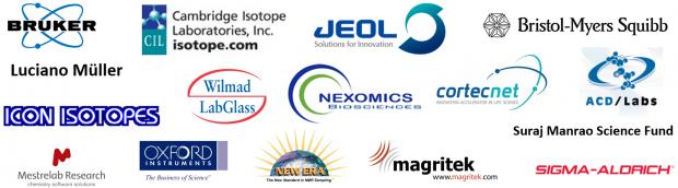 2017 NMR Sponsors
