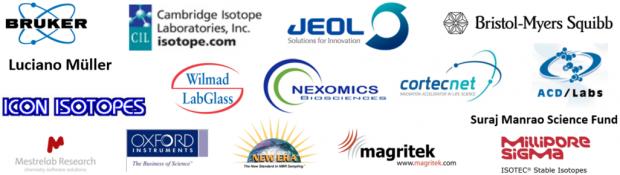2018 NMR Sponsors