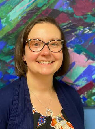 Dr. Abby R. O'Connor
