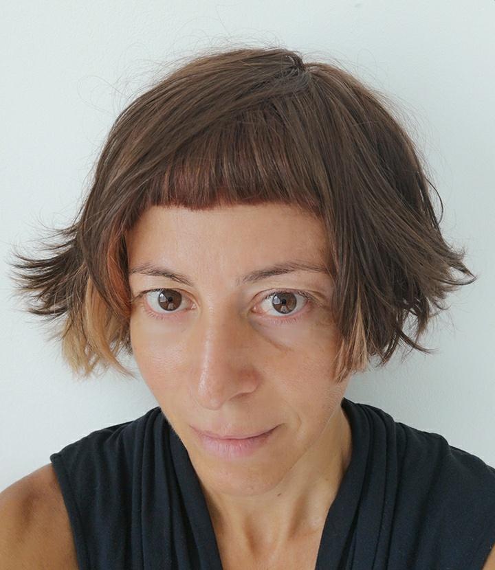 Anna Codina
