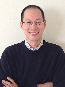Prof Christopher Chang