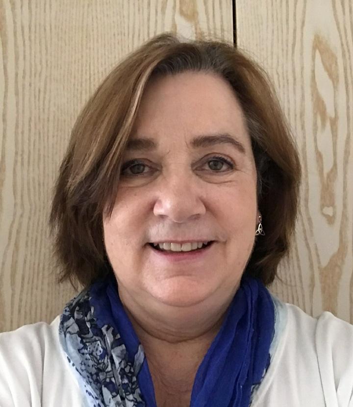Donna Baldisseri