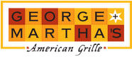 George & Martha's American Grille in Morristown, NJ