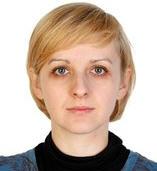 Justyna Sikorska