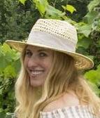 Fragrance sommelier Kelly Jones