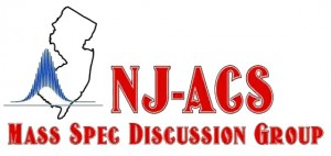 NJ-ACS Mass Spec Discussion Group