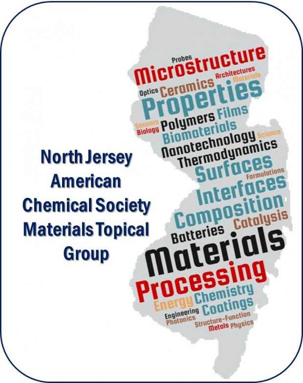 NJACS Materials Topical Group