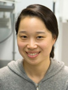 Prof Michelle Chang