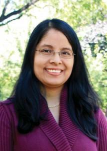 Monica Sekharan