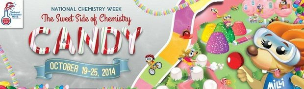National Chemistry Week 2014