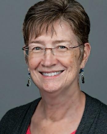 Prof Vicki Wysocki