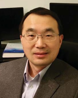 Dr Ron Kong