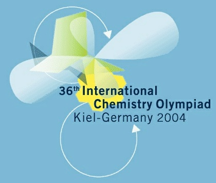 IChO 2004 in Kiel, Germany
